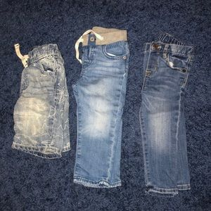 GAP jeans toddler 18-24 months